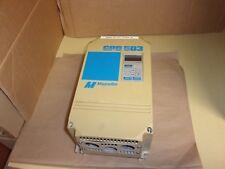 Magnetek DS313 AC Drive