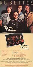 CD The RUBETTES   Richards 'N' WilliamsBaby I Know - Ooh La La - Allez Oop