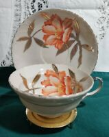 Vintage collectable  Shofu-China tea Cup And Saucer  set , Made in  Japan