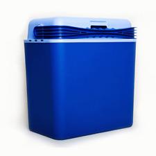 24 Litre Portable Passive Coolbox Cold Drink Cooler Bag For Park Picnic Camping