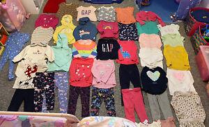Huge girls Bundle 2-3 Years. Next, Gap, Zara, H&M, Complete Wardrobe!!