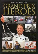 Daily Mirror Collection ~ GREAT BRITISH GRAND PRIX HEROES ~ 2009 ~ Silverstone