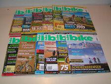 Bike - the Mountain Bike Magazine - Vintage 2009