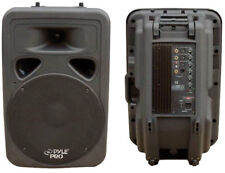 Pyle PPHP1598A 15'' Two-Way Powered PA Speaker (1000 Watt)