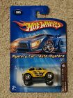 Hot Wheels 2005 Mail In Mystery Car #2/4 Volkswagen VW Baja Bug w/ Protecto