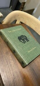 The Jungle Book 1st Edition by Rudyard Kipling
