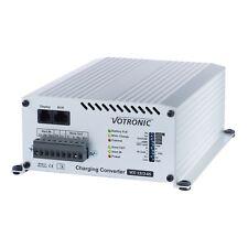 Votronic 25 A 24 V DC a 12 V DC Automatico Multi-Stage Batteria Caricabatteria per