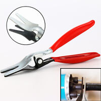 New Car Angled Fuel Vacuum Line Tube Hose Remover Separator Pliers Pipe Tool
