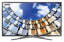 Samsung UE49M5520AKXXU 49'' Smart Full HD TV - Dark Titan