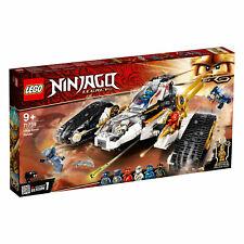 LEGO® NINJAGO® 71739 Ultraschall-Raider