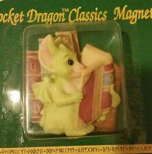 Rl � Pocket Dragons Dragon * �New� * Classic Magnet * Favorite Book * 1998 *