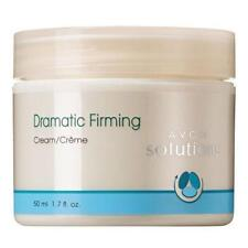 10 LOT Avon Solutions Dramatic Firming Cream 1.7 FL OZ. UNISEX FAST SHIP