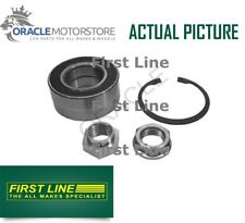 NEW FIRST LINE FRONT WHEEL BEARING KIT OE QUALITY REPLACEMENT - FBK084