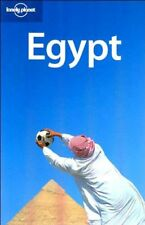Lonely Planet Egypt (Country Guide) By Virginia Maxwell