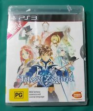 Tales of Zestiria Playstation 3 PS3 Game