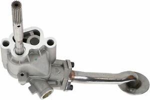 Melling M366 Stock Replacement Oil Pump For 97-01 A4 A4 Quattro Passat