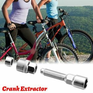 Crank Extractor Cycling Chain Remover Mountain Bike Tool Crank Puller