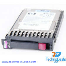 hp 492620-B21 493083-001 300GB 10K SAS 3G SFF DP 2.5 HDD