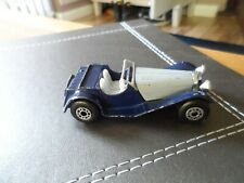 Toy Car Bundle/Lot Matchbox SS100 Jaguar