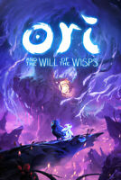 Ori and the Will of the Wisps GLOBAL Worldwide Steam Directly Activation PC