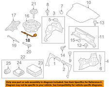 KIA OEM 06-18 Optima Jack-Rear Body & Floor-Wrench 091313B010