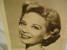 Dinah Shore, Major Star, Autographed Photo, Vintage, #2,Signer,Movies, TV Star