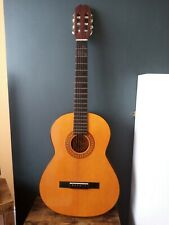 Classic Almeria Guitar - Acoustic - Made In Spain - 1970s