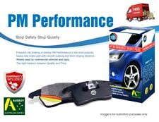HOLDEN Epica EP 2007-2011 REAR Disc Performance Brake Pads DB1689