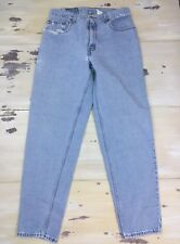 LEVIS 560 - Mens Broken-in Worn Distressed Loose Tapered Blue Jeans, 31 x 33