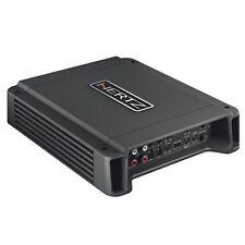 Hertz HCP 4D - digitaler 4-Kanal Verstärker HCP4D D-CLASS 4 CHANNEL AMPLIFIER