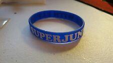 Super junior elf silicone bracelet K-pop Kpop