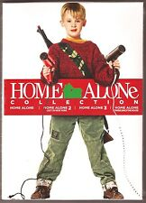 Home Alone Collection 1, 2, 3 & 4 - DVD 4-Movie Set BRAND NEW