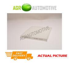 DIESEL CABINA Filtro 46120159 per Toyota Avensis 2.2 177 CV 2005-08
