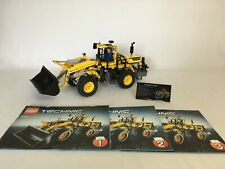 LEGO® Technic 8265 + 8293 Power Funktion