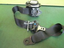 FORD MONDEO MK4 NSF PASSENGER FRONT SEAT BELT