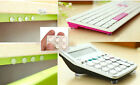 1pc/64grains Self-Adhesive Rubber Clear Bumpers Pad Furniture Feet Door Drawers