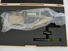 Mitutoyo ABSOLUTE Digimatic Micrometer #227-213 NEW!!