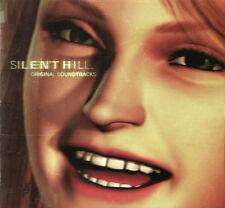 SILENT HILL - original Soundtrack - CD