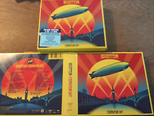 Led Zeppelin - Celebration Day [2 CD + 2 DVD ]  Live London 2007