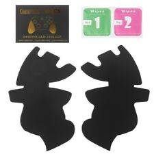 1Pair Gamepad Handle Grips Anti-Skid Sticker Decal Cover For XBOX 1 Controller