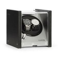[OCCASION] Tourne montre Remontoir automatique Coffret luxe 2 montres 4 programm