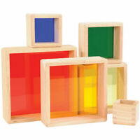 Tangrams Learning Advantage CTU7713 Grades K-5 Classroom Set 210 Pieces Educational Geometric Shapes