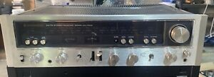 Vintage Kenwood KR-7600 AM/FM Stereo Receiver Power Cable Cut