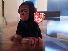'Congo' the Gorilla - Ty Beanie Baby - MINT - RETIRED