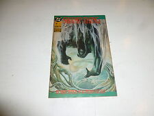 SWAMP THING Comic - No 65 - Date 10/1987 - DC Comic