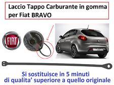 Laccetto Filo Cordino Cavetto per Tappo Serbatoio  Diesel Benzina  FIAT BRAVO