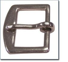 """4ea 3/4"""" Bridle Buckle Stainless Steel 1183Ss"""