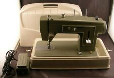 Vintage Sears Kenmore Model 5186 148.12170 Sewing Machine Good Working Condition