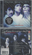 CD--THE EDGAR BROUGHTON BAND--SUPERCHIP--THE FINAL SILICON SOLUTION?