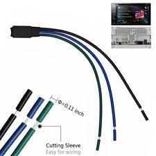 Micro Pulse Bypass for All Pioneer AVH Avh-p Avh-x Parking Brake Video Override